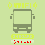 WIFI ONBOARD-OPTION